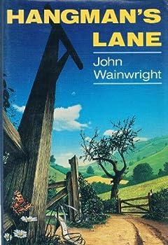 Hangman's Lane 0312077718 Book Cover