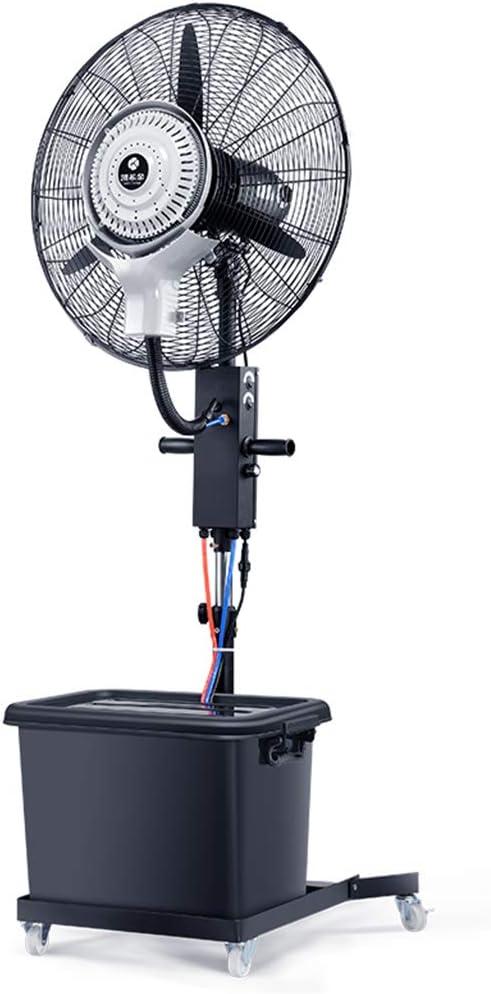 Ventilador de pie Industrial Soporte de piso móvil Ventilador de ...