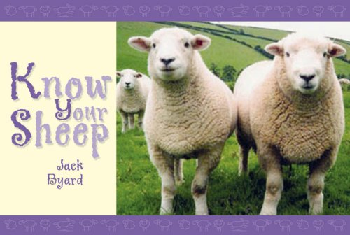 Know Your Sheep (Know Your Series)
