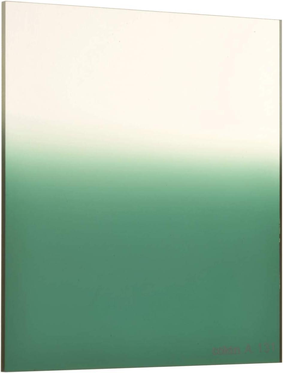 A Emerald Graduated E2 Cokin A131 Filter
