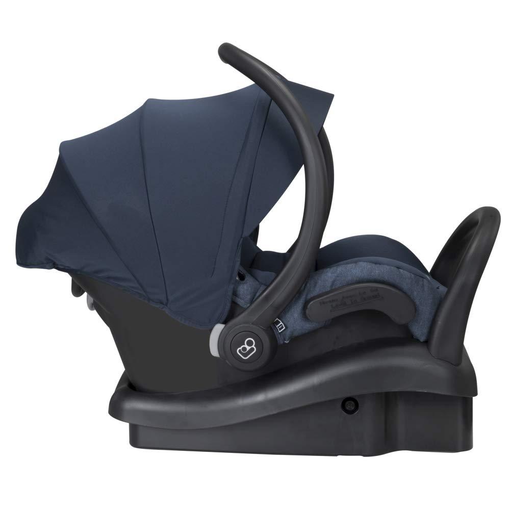 Nomad Blue Maxi-Cosi 22379CEMQ Mico Max Infant Car Seat