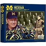 University of Michigan Football Vault (College Vault)