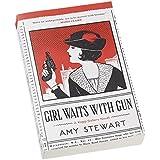 Girl Waits With Gun (Costco edition)
