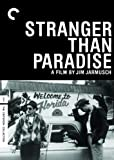 Stranger Than Paradise (The Criterion Collection)