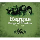 Reggae Songs of Freedom Trilogy (3 CD)