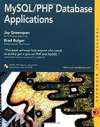 MySQL/PHP Database Applications (M&T Books)