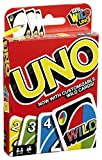 Toys : Mattel UNO Original Playing Card Game