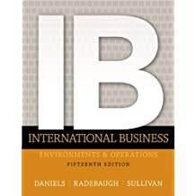 International Business (15th Edition)