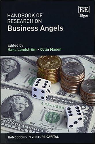 Handbook of Research on Venture Capital