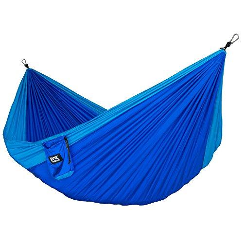 neolite-double-camping-hammock-lightweight-portable-nylon-parachute-hammock-for-backpacking-travel-b