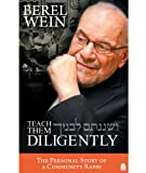 img - for Teach Them Diligently: The Personal Story of a Community Rabbi book / textbook / text book
