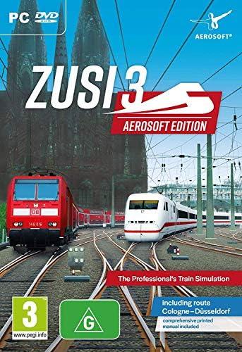 Zusi 3 (PC DVD)
