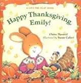 Happy Thanksgiving, Emily!