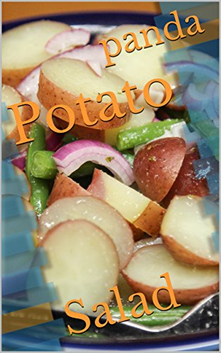 Potato: Salad by panda