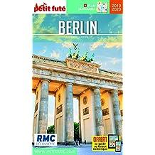 BERLIN 2019-2020 + PLAN + OFFRE NUMÉRIQUE