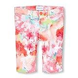 The Children's Place Toddler Girls' Skimmer Shorts, Desert Flower 81857, 8