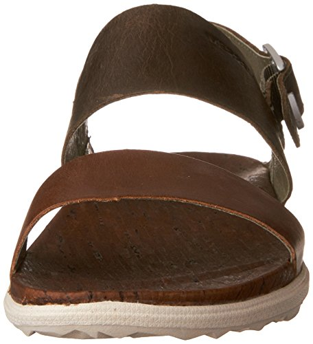 Backstrap Womens Around Athletic Town Sandal Vertical Merrell nOq4xUq