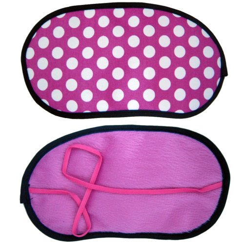 Sleeping Eye Mask Silk Blindfold Cover Shade Travel Aid Rest