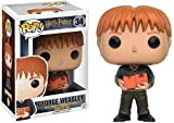 Funko Harry Potter George Weasley Pop Figure