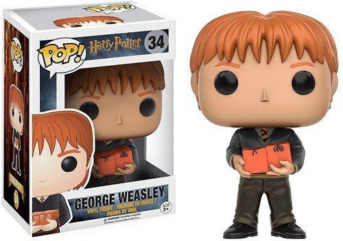 Funko Harry Potter George Weasley Pop -