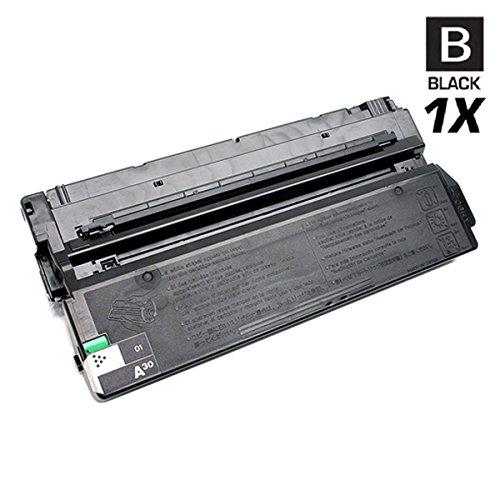 1 Pc2 Pc3 Pc5 Pc - CS Compatible for Canon A30 (741-4102-710), FC-1, FC-2, FC-22, FC-3, FC-3II, FC-5, FC-5II, FP-820, FP-830, PC-1, PC-11, PC-2, PC-2L, PC-6RE, PC-7, PC-7RE, PC-8, PC-3III, PC-5III Black Toner Cartridge