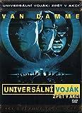 Univerzalni vojak 2 - Zpet v akci (Universal Soldier: The Return)