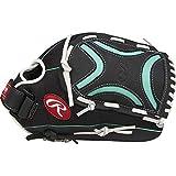 Rawlings Champion Regular Decorative X Web 12-1/2' Lite Softball Gloves