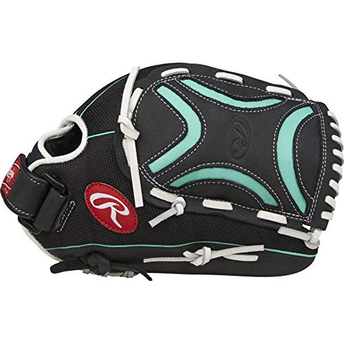 Rawlings Champion Regular Decorative X Web 12-1/2