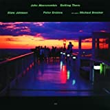 Getting There by John Abercrombie (1988-02-02)