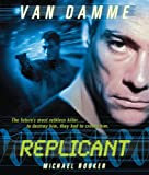 Replicant  [2001] [US Import] [Blu-ray] [Region A]
