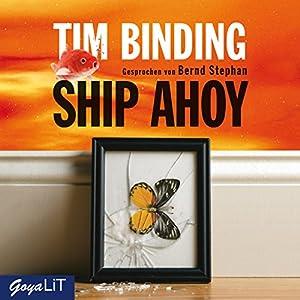 Ship Ahoy Hörbuch
