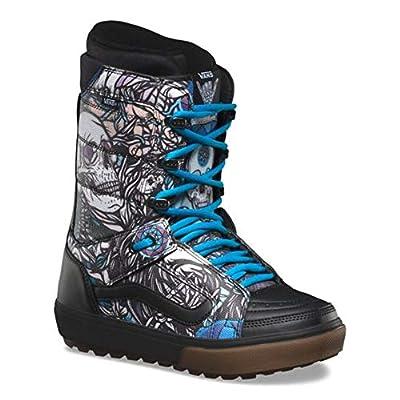 Vans Hi-Standard OG 2019 Men's Snowboard Boots
