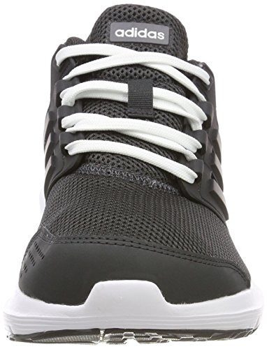 Adidas White Galaxy carbon Femme 0 Running De W footwear carbon Multicolore 4 Chaussures rrPdZw