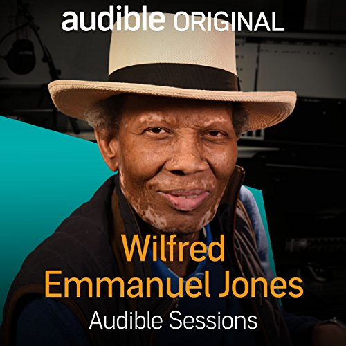 Wilfred Emmanuel Jones: Audible Sessions: FREE Exclusive Interview