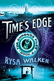 Time's Edge (The Chronos Files Boo