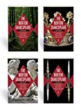 img - for The Norton Shakespeare (Third Edition) (Vol. Four-Volume Set) book / textbook / text book