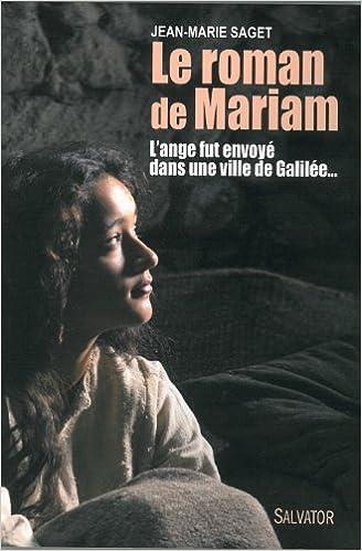Lire un Le roman de Mariam pdf