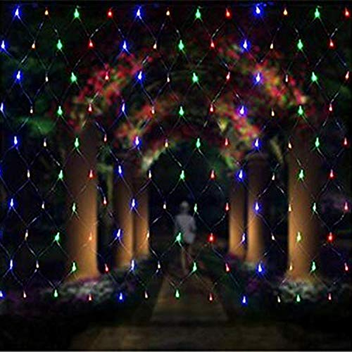 180 Outdoor Icicle Lights in US - 7