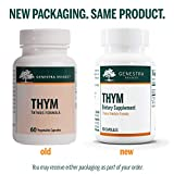 Genestra Brands - THYM - Thymus Glandular Formula - 60 Capsules