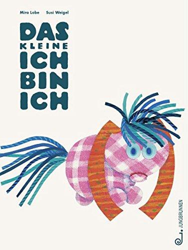 Price comparison product image Das kleine Ich bin ich Limitierte Jubiläumsausgabe mit Audio-CD Deutsch