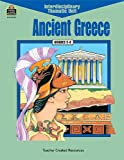 Ancient Greece, Michelle Breyer, 1557345759