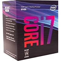 Intel, Procesador Core i7-8700, 8th Gen, BX80684I78700