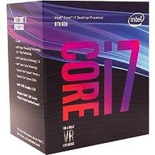 Intel Core i7-8700 – Prestazioni di altissimo livello