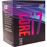 インテル Intel CPU Core i7-8700 3.2GHz 12Mキャッシュ 6コア/12スレッド LGA1151 BX80684I78700 【BOX】