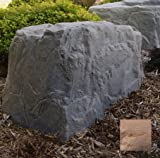 Cheap Faux Rock Autumn Bluff