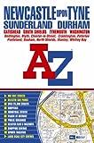 Newcastle Upon Tyne Street Atlas
