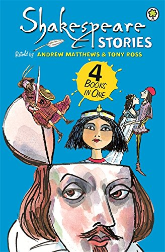 Shakespeare Stories Book Series