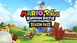 Mario + Rabbids Kingdom Battle: Season Pass - Nintendo Switch [Digital Code]