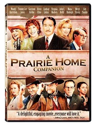 A Prairie Home Companion Amazon De Dvd Blu Ray