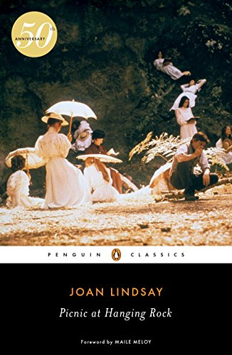 Picnic at Hanging Rock (Penguin Classics)